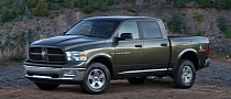 Ram 1500 Mossy Oak and Power Wagon Laramie Introduced