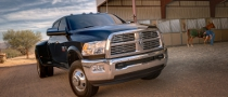 Ram 1500 Tradesman for Small Businessmen