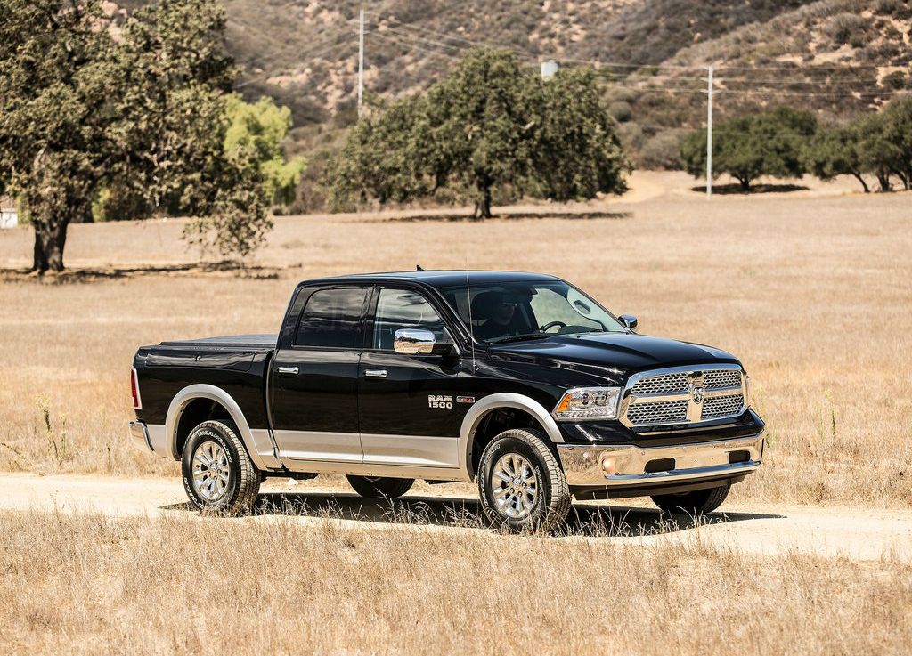 the ram truck marketing strategy 2018-1-24  that results in a ram truck that is stronger than ever,  but the strategy is limited to the automaker's largest vehicles  the truck's marketing manager.