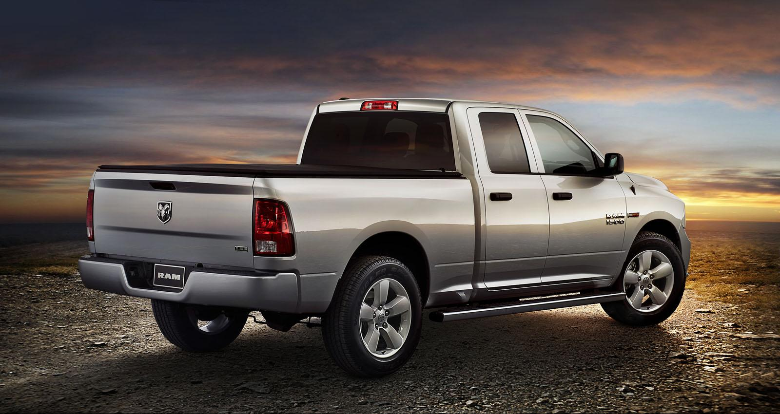EPA Clears Ram EcoDiesel For Selling, Not The Jeep Grand ...