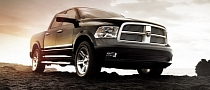 Ram Laramie Limited Edition Revealed