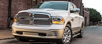 Ram Pondering Ultra-Luxury Pickup Truck