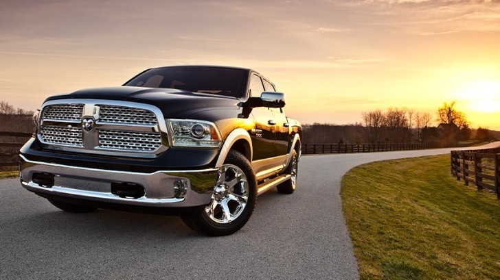 Ram Recalls 30,000 Trucks Over Faulty Turn Signals