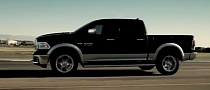 Ram Thanks Texans for Naming Ram 1500 the 2013 Truck of Texas [Video]