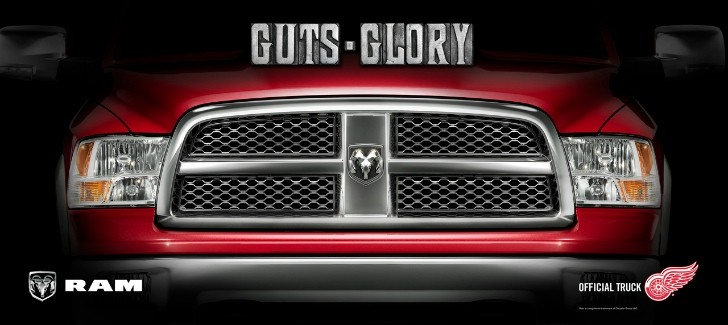 Ram to Build More Sports-Themed Trucks