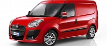Ram to Introduce ProMaster City Small Van in 2015