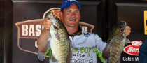 Ram to Sponsor Bass Angler Ryan Said