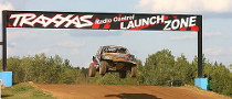 Ram Truck and Mopar Partner with TORC Series in 2011