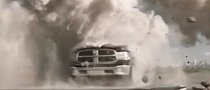 Ram Trucks Commercial: Man of Steel [Video]
