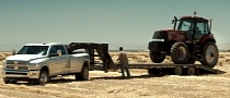 "Ram Trucks Say ""Hell Yes"" in New Ad [Video]"
