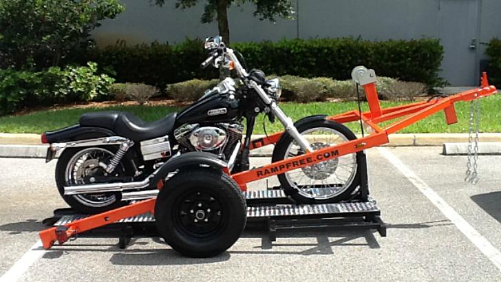 Best Way To Build A Bike Ramp