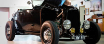 Rancho Deluxe Roadster Brings Hot Rodding to Australia [Video]