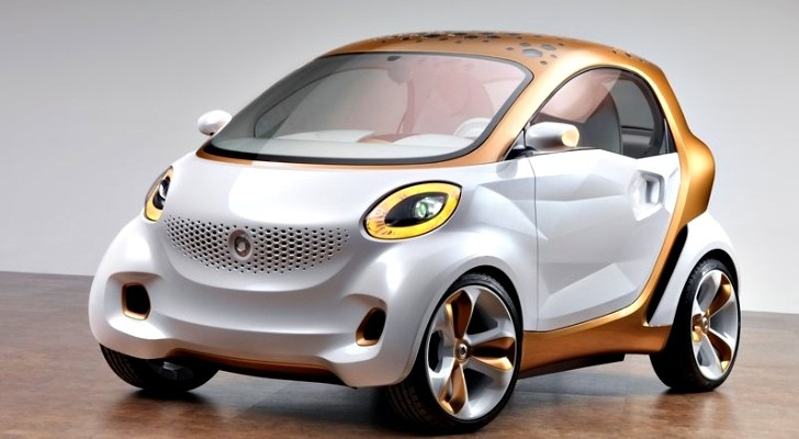 Range of Smart Vehicles Set to Grow Along With the New Generation