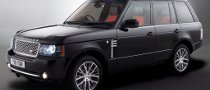 Range Rover Autobiography Black Limited Edition Launched