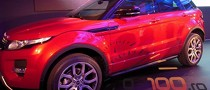 Range Rover Evoque 5-Door Leaks