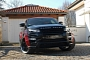 Range Rover Evoque by Loder1899: The Horror!