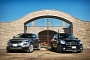 Range Rover Evoque Coupe vs MINI Paceman Comparison Test
