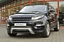 Range Rover Evoque Tuned by Arden