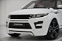 Range Rover Evoque Tuning by Startech [Photo Gallery]