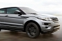 Range Rover Evoque Victoria Beckham Edition [Photo Gallery]