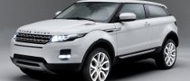 Range Rover Evoque Won't Have a Hybrid Version