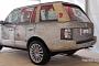 Range Rover Gets Covered in 57,412 Coins [Video]