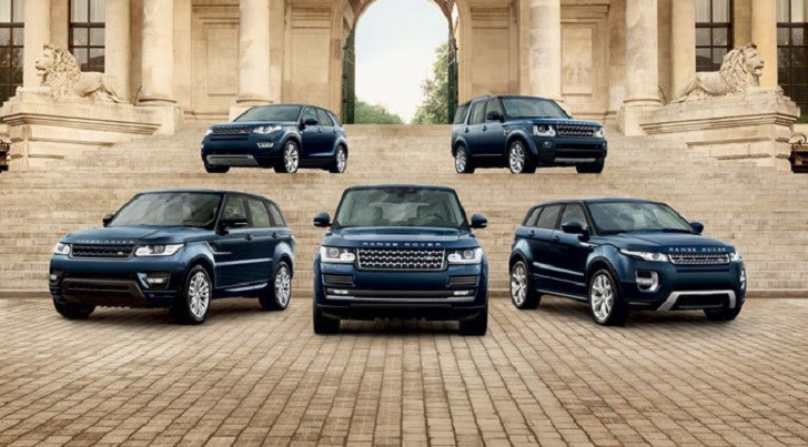 range rover supercharged 2016    range       rover    line up eyed for a new model autoevolution     range       rover    line up eyed for a new model autoevolution
