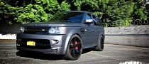 Range Rover Sport SC by Platinum Motorsport [Photo Gallery]