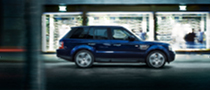 Range Rover Sport TDV8 Ultimate Edition Introduced