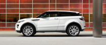 Range Rover to Build a Mini Competitor