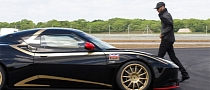 Rapper Swizz Beatz, the New High-Profile Consultant for Lotus