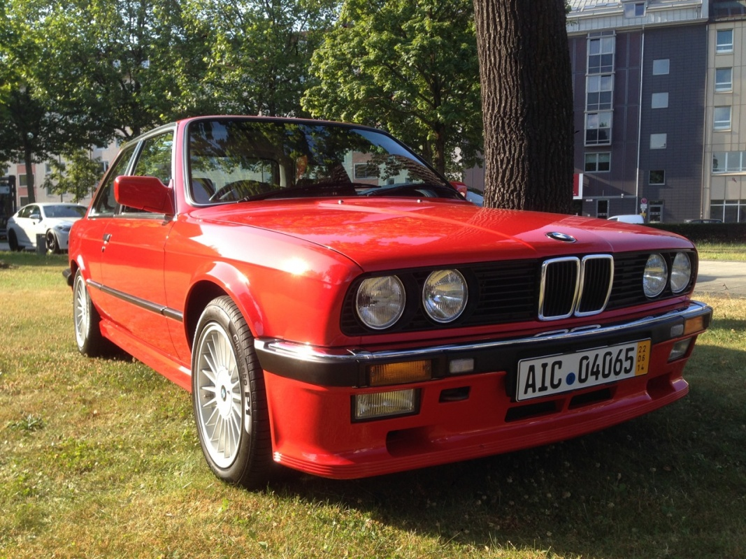Rare BMW Alpina I Up For Sale Autoevolution - Alpina sale