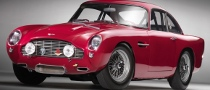 Rare $1M Aston Martin Up for Grabs