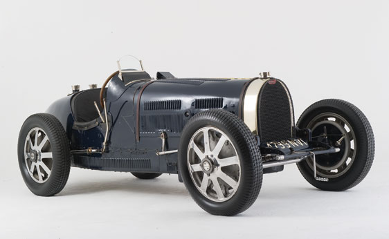 Rare Bugatti Type 51 Up For Auction Autoevolution