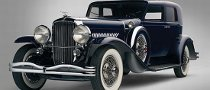 Rare Duesenberg Snaps $1.7M+ at Auction