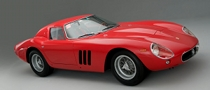 Rare Ferrari 250 GTO for Auction