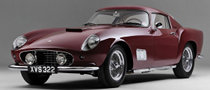 Rare Ferraris to Be Auctioned in Monaco