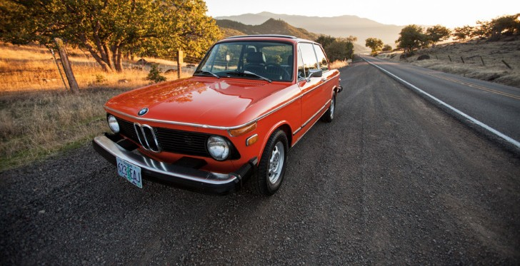 Rare Jewel for Sale on eBay: 1976 BMW 2002 [Video]