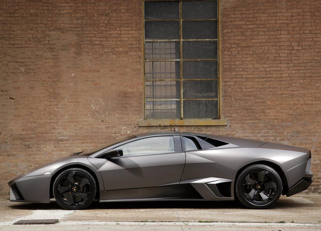 Rare Lamborghini Reventon Auctioned on eBay - autoevolution