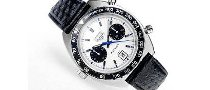 Rare Tag Heuer Watches Up for Grabs