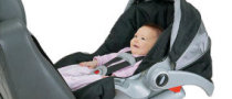 Rear-Facing Seats Best for Kids, Study Shows