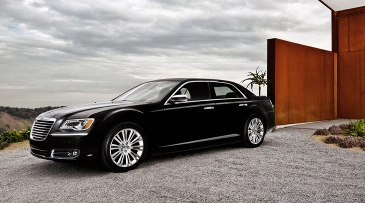 recall 2011 2012 chrysler 300 and dodge charger autoevolution. Black Bedroom Furniture Sets. Home Design Ideas