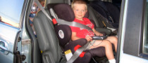 Recaro Is Recalling 5,444 Child Seats for Safety Reasons