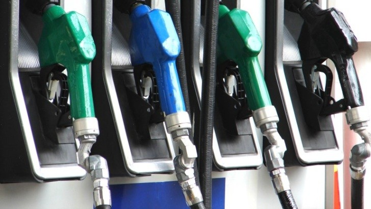 Record Gasoline Prices Hit Europe Hard