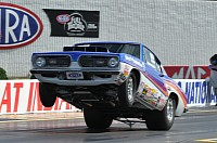 Mopar-powered Super Stock/A-HEMI competitor