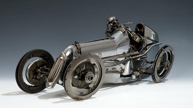 Corbett Car