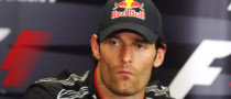 Red Bull Blames Webber for Vettel Crash