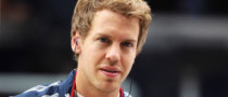 Red Bull Aims to Secure Vettel Deal Until 2015