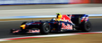 Red Bull Bring Major Upgrade to Silverstone