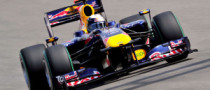 Red Bull Considering Title Sponsorship